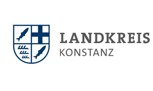 Logo Landkreis Konstanz