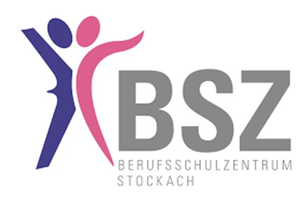 Logo Berufsschulzentrum Stockach