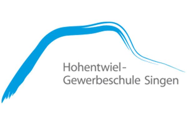 Logo Hohentwiel-Gewerbeschule Singen