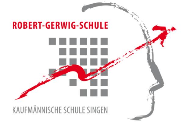 Logo Robert-Gerwig-Schule Singen