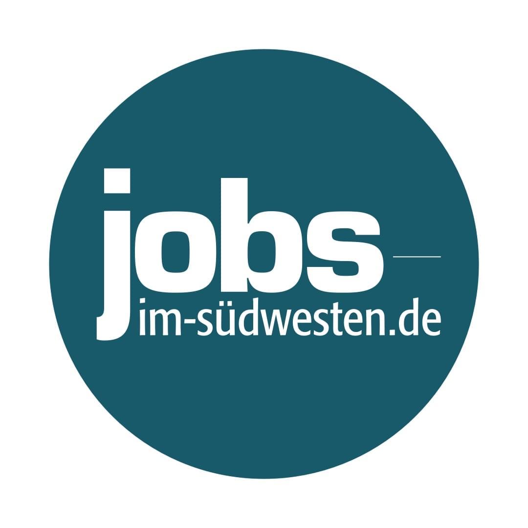 Logo jobs im Südwesten